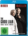 The Good Liar: Das alte Böse Blu-ray