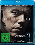 The Guilty Blu-ray