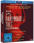 The Handmaid's Tale: Der Report der Magd - Staffel 1 Blu-ray (3 Discs)