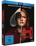 The Handmaid's Tale: Der Report der Magd - Staffel 2 Blu-ray (4 Discs)