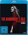 The Handmaid's Tale: Der Report der Magd - Staffel 3 Blu-ray (4 Discs)