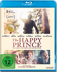 The Happy Prince Blu-ray