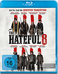 The Hateful Eight Blu-ray