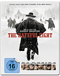 The Hateful Eight - Steelbook Edition Blu-ray