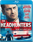 The Headhunter's Calling Blu-ray