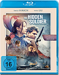 The Hidden Soldier Blu-ray