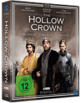 The Hollow Crown: Staffel 1 Box Blu-ray (4 Discs)