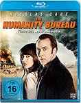 The Humanity Bureau: Flucht aus New America Blu-ray