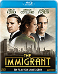 The Immigrant Blu-ray