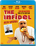 The Infidel - Alles koscher Blu-ray