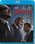 The Irishman Blu-ray