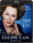 Die Eiserne Lady - The Iron Lady Blu-ray
