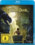The Jungle Book Blu-ray (Blu-ray Filme)