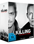 The Killing - Die komplette Serie Blu-ray (11 Discs)