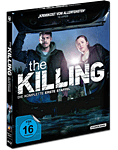 The Killing: Staffel 1 Box Blu-ray (3 Discs) (Blu-ray Filme)
