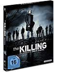 The Killing: Staffel 2 Box Blu-ray (3 Discs) (Blu-ray Filme)