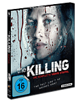 The Killing: Staffel 4 Box Blu-ray (2 Discs) (Blu-ray Filme)