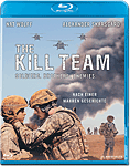 The Kill Team Blu-ray