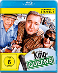 The King of Queens: Staffel 1 Box Blu-ray (2 Discs)