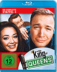 The King of Queens: Staffel 3 Box Blu-ray (2 Discs)