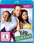 The King of Queens: Staffel 4 Blu-ray (2 Discs) (Blu-ray Filme)