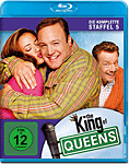 The King of Queens: Staffel 5 Blu-ray (2 Discs) (Blu-ray Filme)