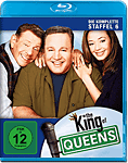 The King of Queens: Staffel 6 Blu-ray (2 Discs) (Blu-ray Filme)