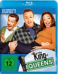The King of Queens: Staffel 7 Blu-ray (2 Discs) (Blu-ray Filme)