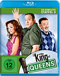 The King of Queens: Staffel 9 Blu-ray (2 Discs) (Blu-ray Filme)