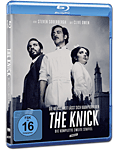 The Knick: Staffel 2 Box Blu-ray (4 Discs) (Blu-ray Filme)
