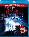 The Last House on the Left - Extended Version Blu-ray