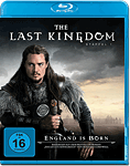 The Last Kingdom: Staffel 1 Box Blu-ray (3 Discs)