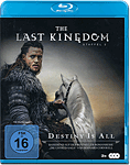 The Last Kingdom: Staffel 2 Blu-ray (3 Discs)