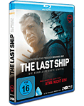 The Last Ship: Staffel 1 Box Blu-ray (2 Discs)