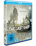 The Last Ship: Staffel 2 Box Blu-ray (3 Discs)