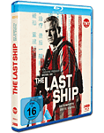 The Last Ship: Staffel 3 Box Blu-ray (3 Discs)