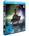 The Last Ship: Staffel 4 Box Blu-ray (2 Discs)