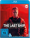 The Last Ship: Staffel 5 Blu-ray (2 Discs) (Blu-ray Filme)