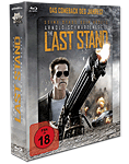 The Last Stand - Limited Hero Pack Blu-ray