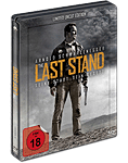 The Last Stand - Steelbook Edition Blu-ray (Blu-ray Filme)