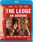 The Ledge - Am Abgrund Blu-ray