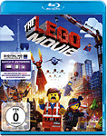 The LEGO Movie Blu-ray (Blu-ray Filme)