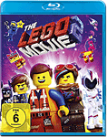 The LEGO Movie 2 Blu-ray