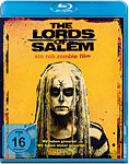 The Lords of Salem Blu-ray