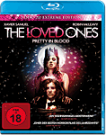 The Loved Ones: Pretty in Blood - Extreme Edition Blu-ray (2 Discs)