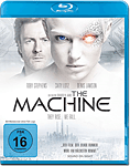 The Machine Blu-ray