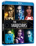 The Magicians: Staffel 1 Blu-ray (3 Discs)