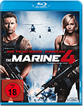 The Marine 4 Blu-ray