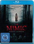 The Mimic: Dunkle Stimmen Blu-ray