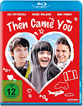 Then Came You Blu-ray